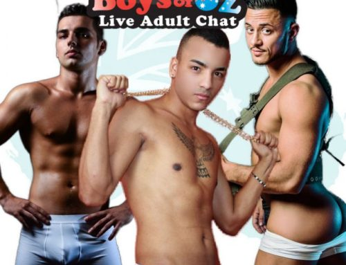 Live Gay Cam Sex Shows